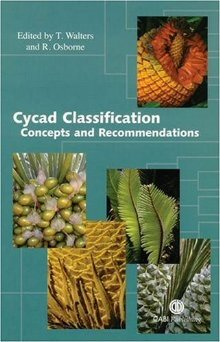 Cover of Cycad Classification: Concepts and Recommendations