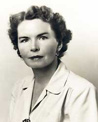 Photo of Nell Montgomery