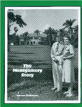 Cover of The Montgomery Story