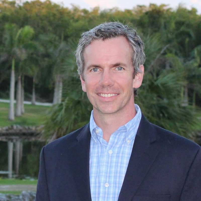 Dr. M. Patrick Griffith