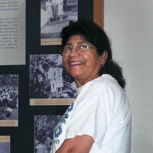 Martha Lagos