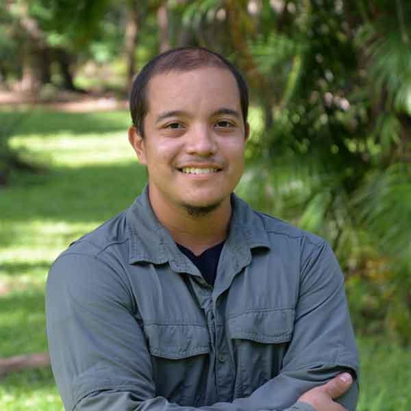 Vince Ramirez