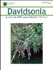 Cover of Davidsonia